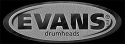 S.C. Kuschnerus uses EVANS drum heads